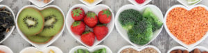 Healthy-Heart-Food