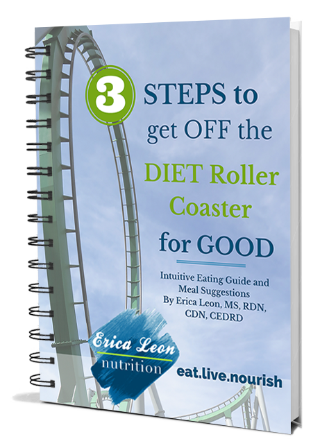 free book get off diet roller coaster