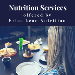 nutrition services westchester new york