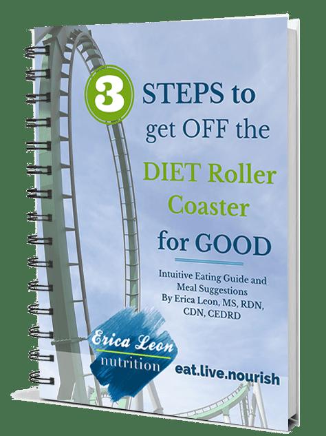 free book get off diet roller coaster