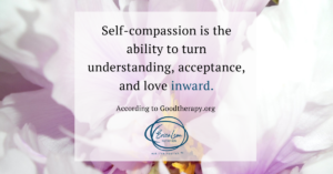 Erica Leon, What is Self-Compassion and How can we Integrate it into our Everyday Lives?