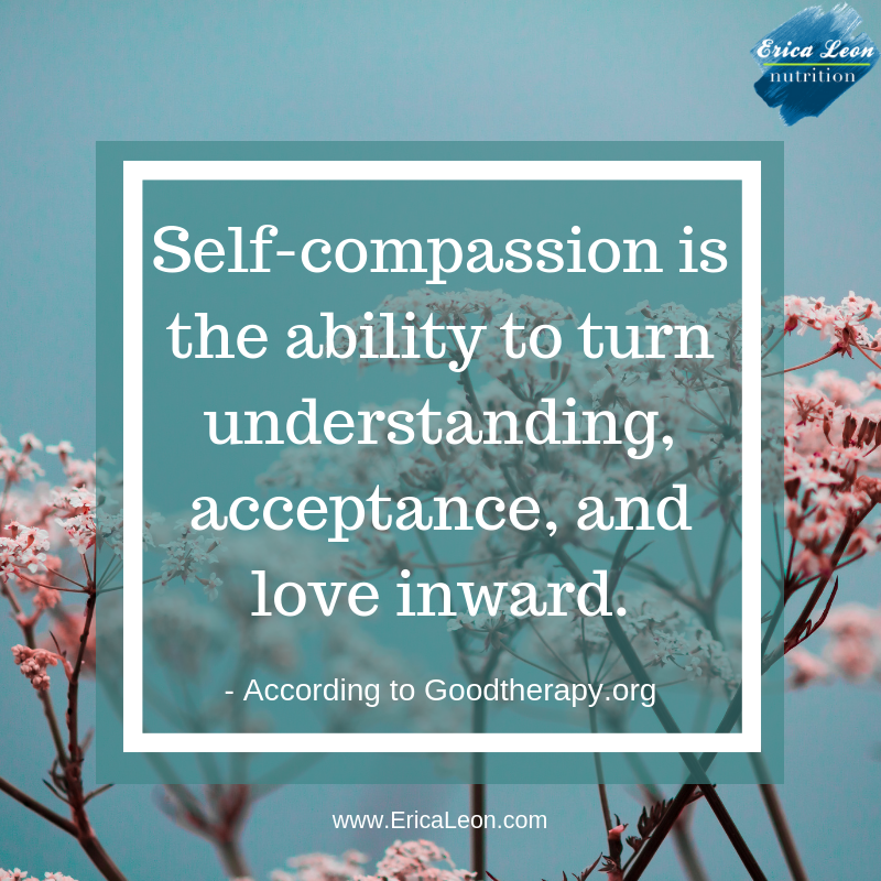 what is self compassion and how can we integrate it into our