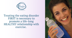 Erica Leon - Sports Participation, Athletes and the Development of Eating Disorders