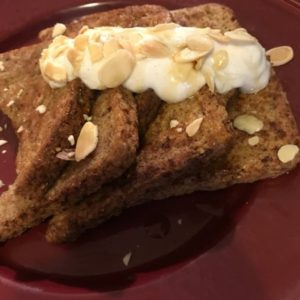delicious and healthy french toast simple recipe