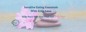 Intuitive Eating Essentials Online Program