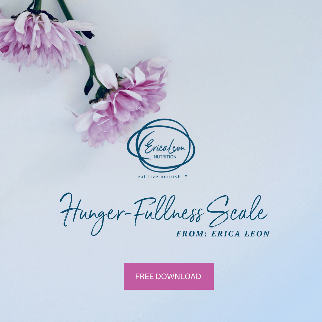 hunger fullness scale download