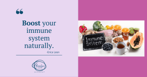 naturally boost your immune system