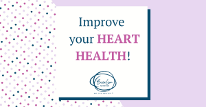 heart health is important