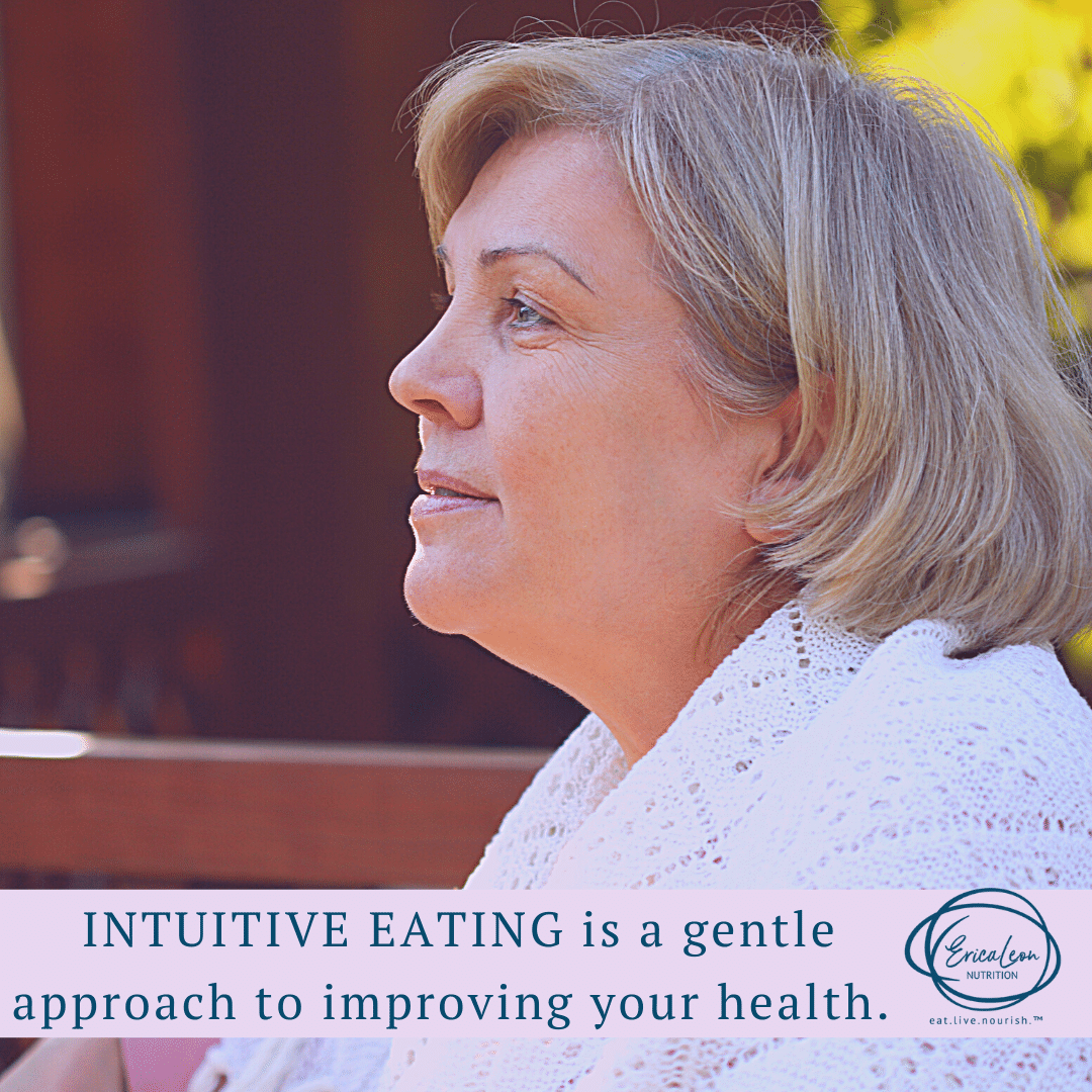 intuitive eating support group
